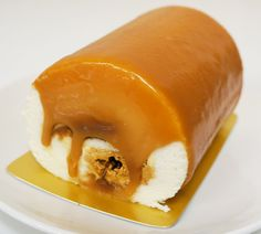 通販では買えない激レアスイーツ! 東京駅限定の『塩キャラメルロール』は絶対食べるべし! というか食べなきゃ損っ!!