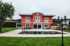 Çekmeköy Çamlık Villaları Satılık Villa | Çekmeköy Satılık Villa