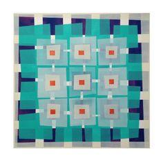 Geometrics#3  http://www.saatchiart.com/art/Painting-Geometrics-3/819982/2665079/view