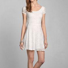 Womens Randi Dress