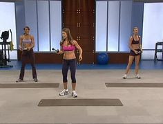 Jillian Michaels - Six Weeks 6Pack - Level 2