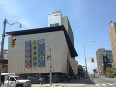 The Bata Shoe Museum in Toronto, ON  www.CareerFlexibility.Rocks