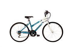 Titan Wildcat Women's 12-Speed Hard Tail Mountain Bike * For more information, visit image link.