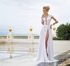 Resultado de imagen para vestidos de boda elegantes