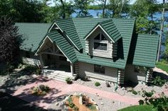 An experienced roofing contractor in Arlington, TX, can tell you that homeowners will often choose to put an asphalt shingle roof on their home because that is the standard roof most people go with, not because it is the best option for their property. Therefore, the advantages of a metal roof are often overlooked.
