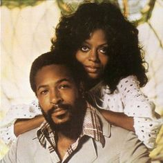 Image for 'Diana Ross & Marvin Gaye'