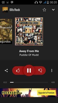 Rock Radio, Mugs, Tumblers, Mug, Cups