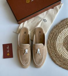 Ladies Shoes, Espadrilles, Dress Shoes, Flats, Fashion, Espadrilles Outfit, Loafers & Slip Ons, Moda, Fashion Styles