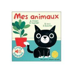 Mes animaux - Collectif, Marion Billet sur Fnac.com