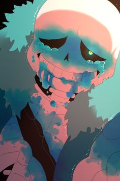 :D - All Sans, All The Time