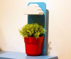 100Design Waters ur plants :)