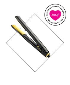 Best Flat Iron No. 2: GHD Gold Professional 1