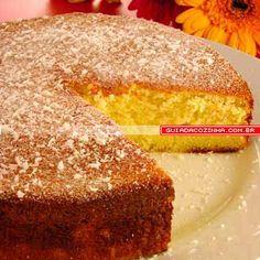 Receita de Torta beijinho