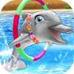 My Dolphin Show 2.47.1 (Mod Money) APK for Android My Dolphin Show 2.47.1 MOD APK Unlimited Money Download My Dolphin Show (MOD, unlimited money) APK