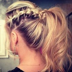 I need to do this to my hair hair