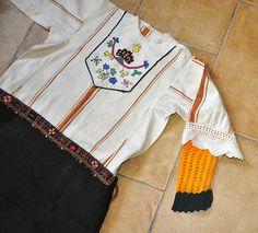 Tropoja Outfit, Albania   by David&Bonnie
