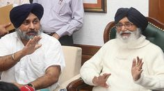 Punjab Panchayat polls: Emphatic win for SAD-BJP