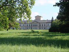 Palárikovo - Park 1