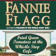 Follie e freddure 2012 - Pomodori verdi fritti di Fannie #Flagg