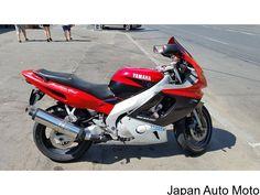 Yamaha Thundercat YZF600R Bucuresti - JAPAN AUTO MOTO