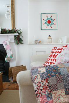 vintage_Christmas_living+room.jpg 600×896 pixels
