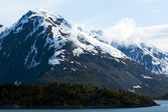Best places to visit in Alaska