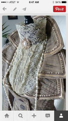 Walking Dress 1899