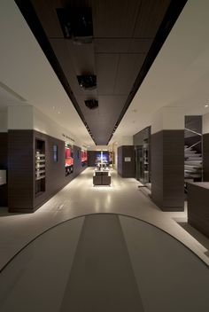 Nespresso flagship boutique by Favero Milan 10 Nespresso flagship boutique by Favero & Milan, Munich