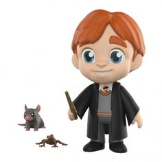 Funko 5 Star Harry Potter - Ron Weasley - CLICK TO BUY