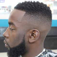 nice 60 Best Ideas for High Top Fade - Build Up the Volume Haircut Designs For Men, Beard Styles For Men, Black Men Haircuts, Male Haircuts, Modern Haircuts, Short Haircuts, Mens Hairstyles Fade, Men's Hairstyles, Medium Hairstyles