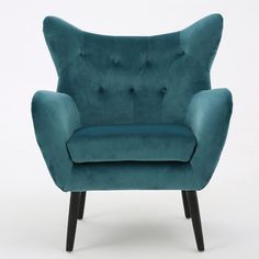 Found it at Wayfair - Allesandro Arm Chair