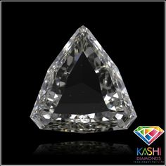 13.94 Triangle Natural Brilliant - Moti Kashi Diamonds - Product Search - JCK Marketplace