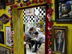 The Independent celebrates 500 years of Bairro Alto