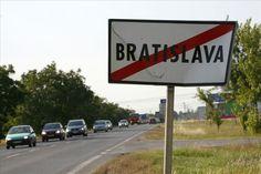 Ekonomická výkonnosť radí Bratislavu pred Viedeň, Paríž či Frankfurt. Výška príjmov domácnosti už nie