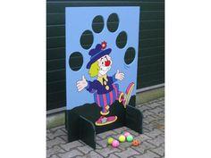 Lot de 5 jeux de kermesse - Location de structures gonflables - loire - 42 - Attractions2000
