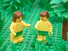 The brick testament atheist dating