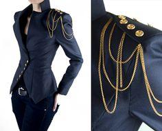 Milla Velvet Jacket, $179.90