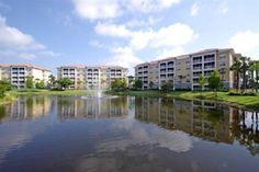 Sheraton Vistana Villages - International Drive, 12401 International Drive, Orlando, Florida United States (Click For Current Rate)