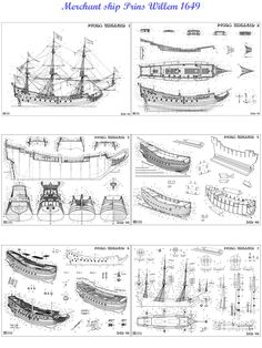 I_PRINS_WILLEM_merchant_ship_1649.jpg (900×1200)