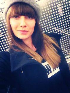 Miss Austria 2013, Ena Kadic - casual style