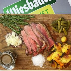 Steak, Beef, Food, Gourmet, Lasagna, Browning, Apple, Easy Meals, Eten