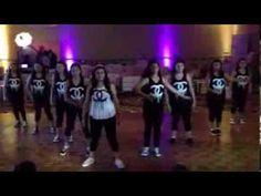 Bri Simental Quinceanera Surprise Dance - Fairytale Dances