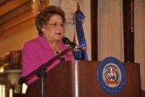 Ministras De América Latina Y El Caribe Dialogarán En RD Sobre Igualdad De Género