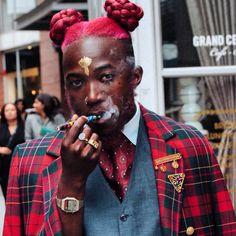 FEATURE: 'Fashion Rebels' - Young entrepreneurs making moves in Pretoria, South Africa - AFROPUNK