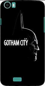Gotham Capa para Wiko Lenny