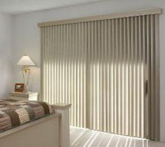 "Wooden Vertical Blinds | Sheer Vertical Blinds | 2"" vertical blinds 