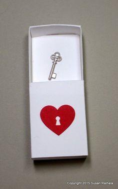 matchbox key