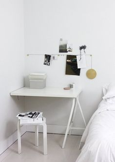 Simple Living Black Wood Corner Computer Desk with Drawer by ...