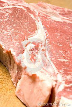 Porterhouse Steak - Feel free to share on Pinterest