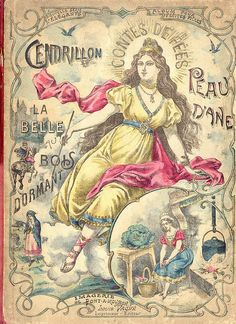 Beautiful fairytale: contes de fees by pilllpat (agence eureka), via Flickr